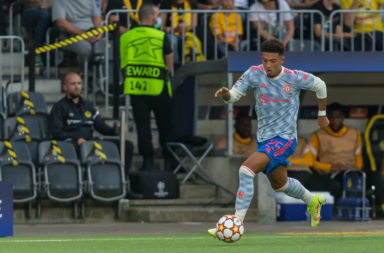 BSC Young Boys v Manchester United - Group F - UEFA Champions League